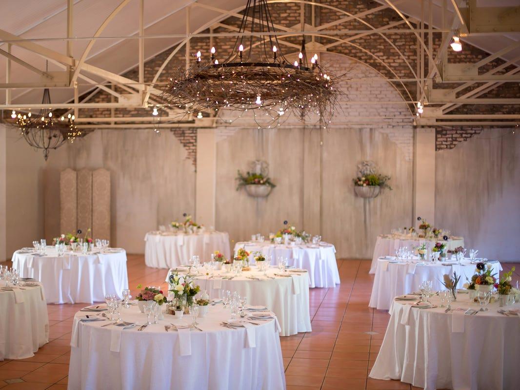Encuentra el mejor lugar para bodas