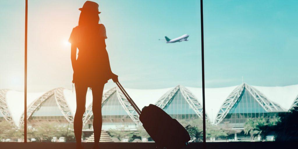 viajeros para captar cosas diferentes