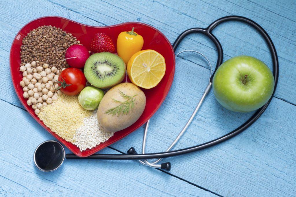 Salud natural del corazón
