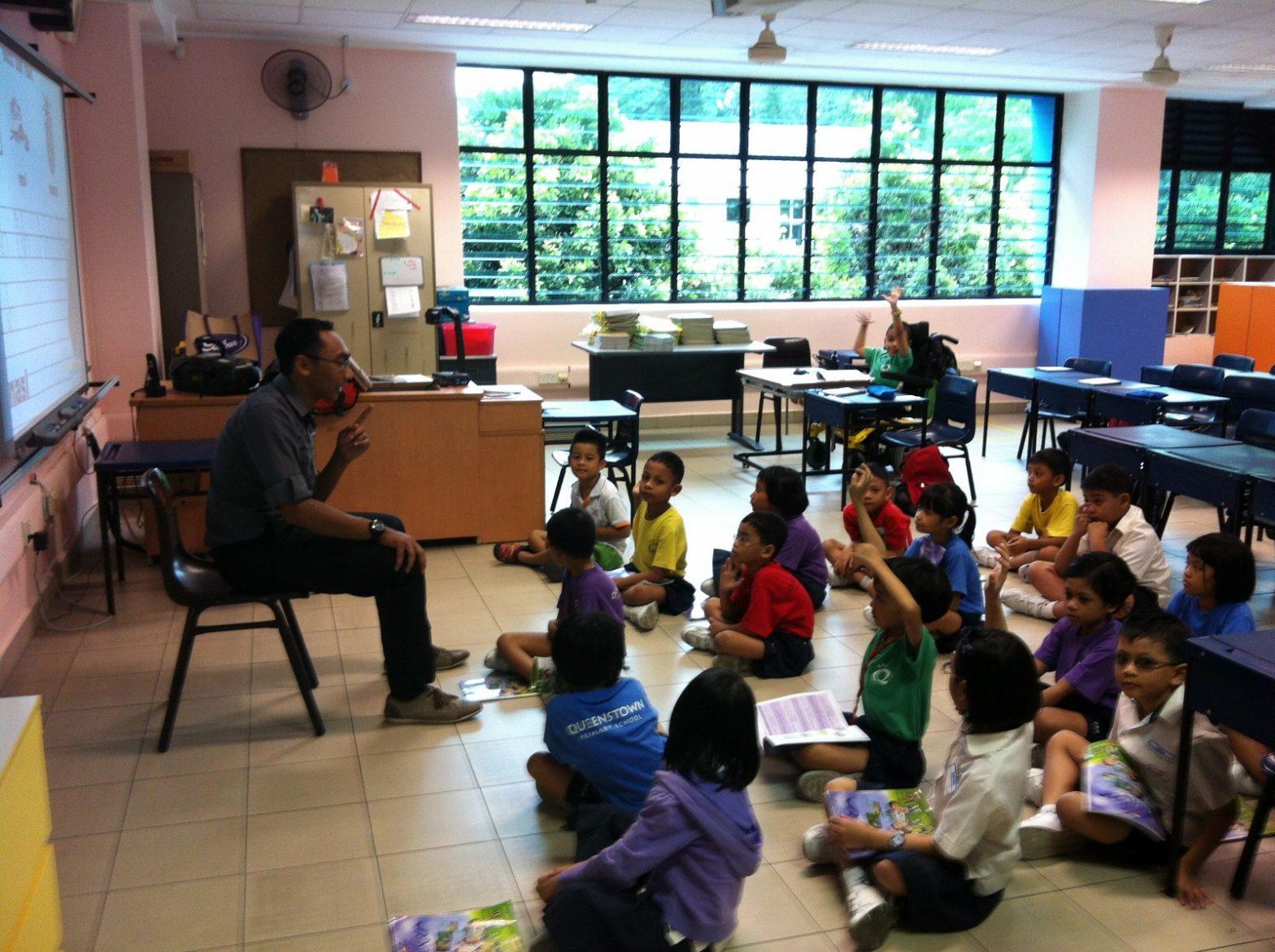 educación moral para nuestros hijos
